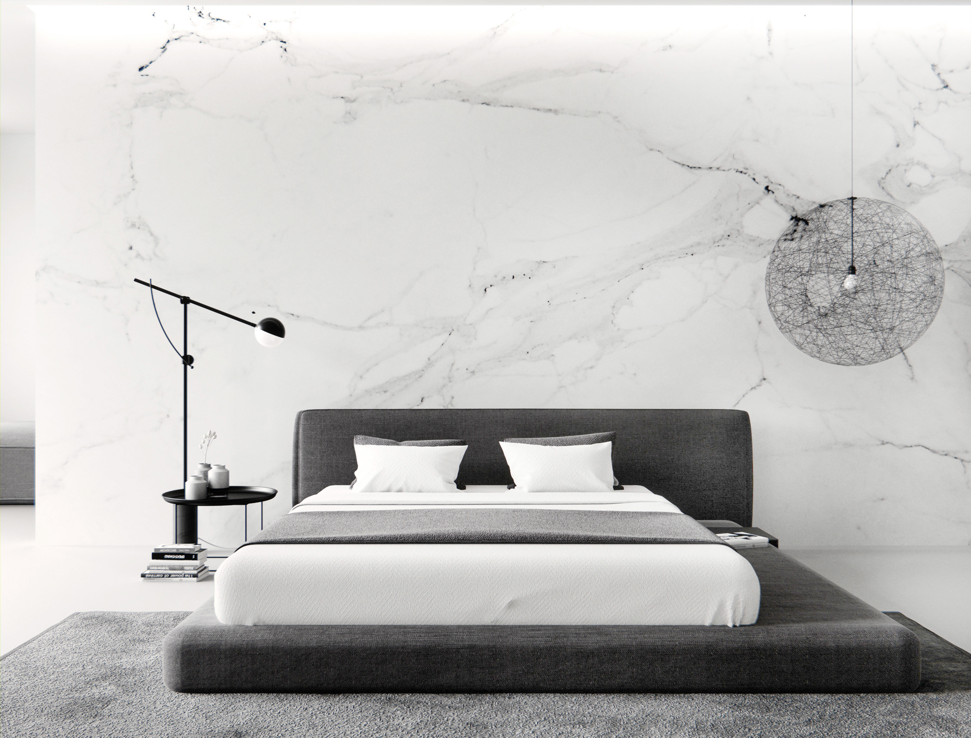 Bedroom Ideas  52 Modern Design Ideas for your Bedroom   The LuxPad mike gauza bedroom decorating ideas