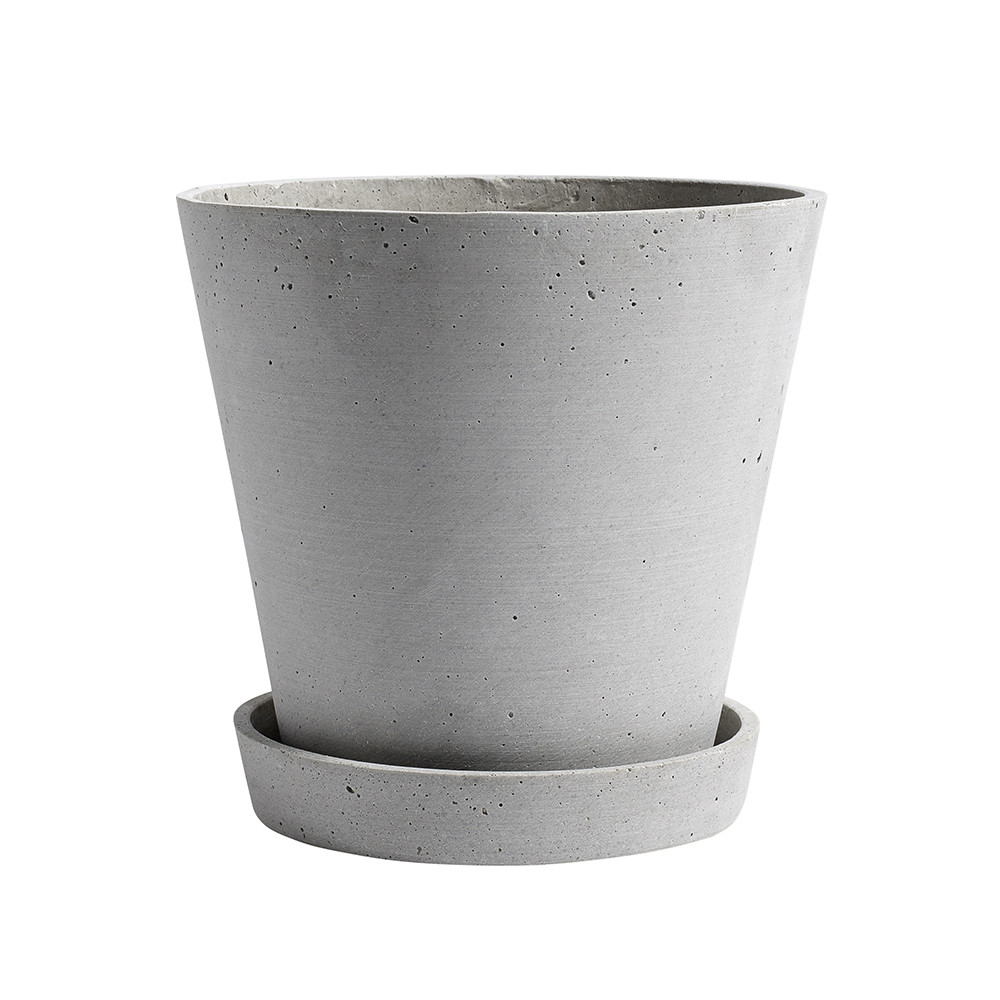 Extra Large Outdoor Flower Pots
