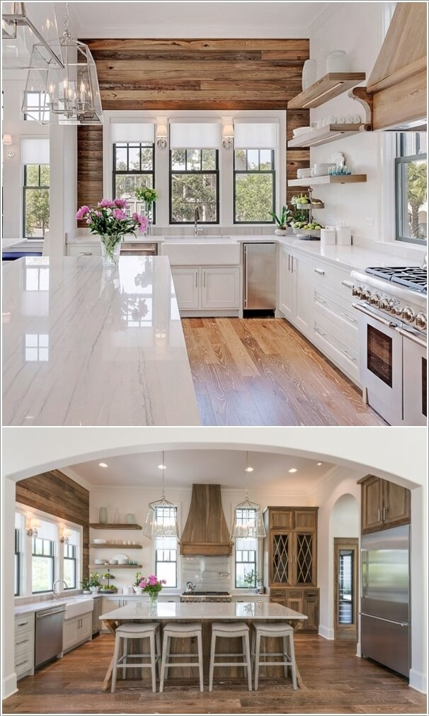 Kitchen Ideas 2017