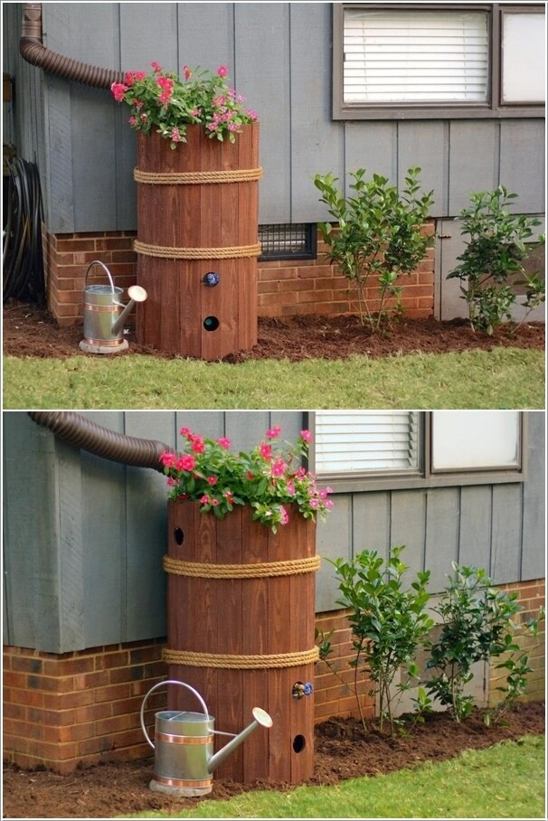 How Build Garden Waterfall