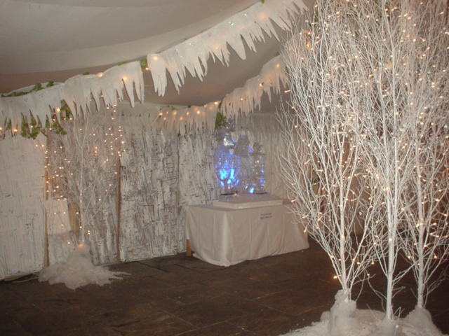 Christmas Props For Parties And Events