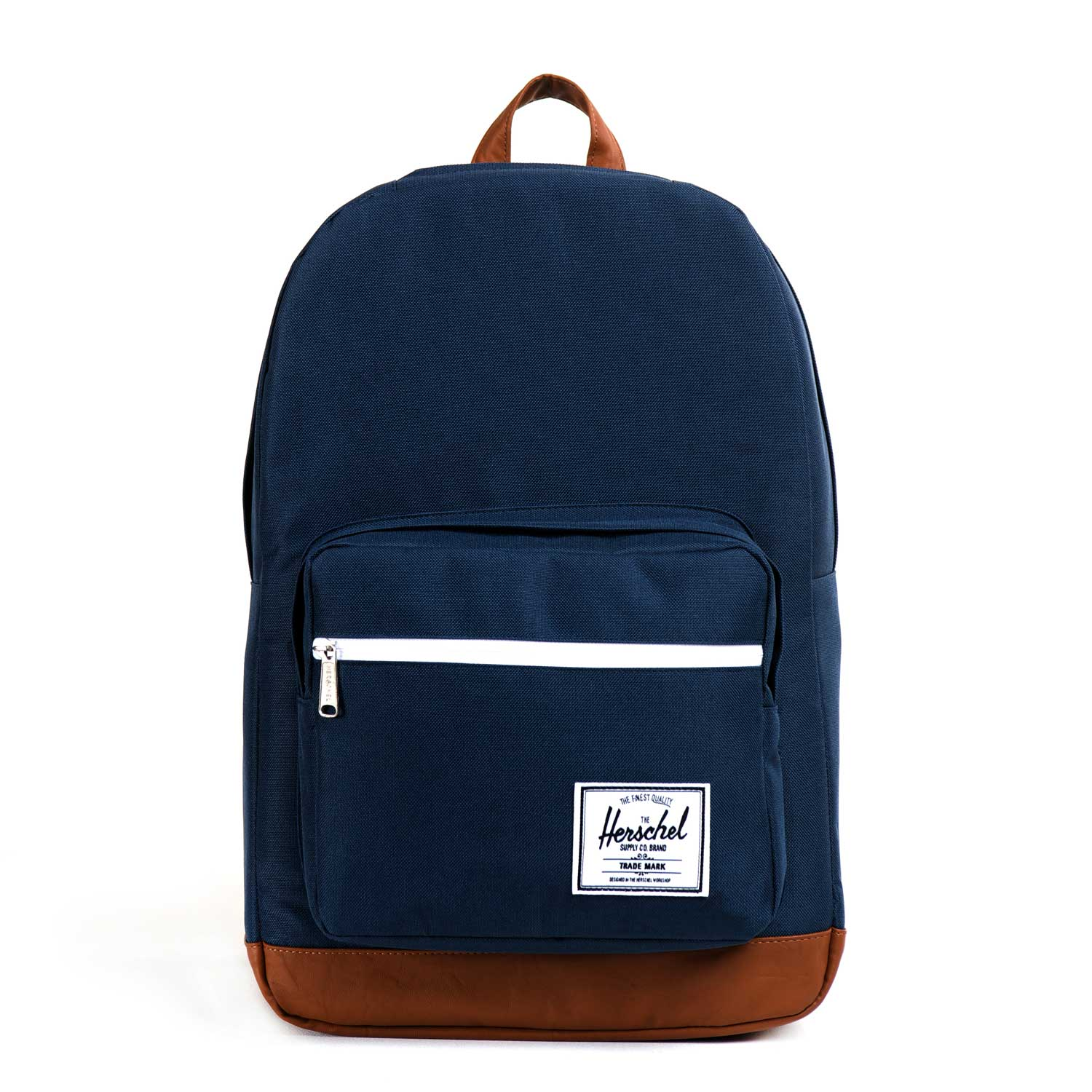 Herschel Supply Co. Pop Quiz (Navy) Backpack | | eBay
