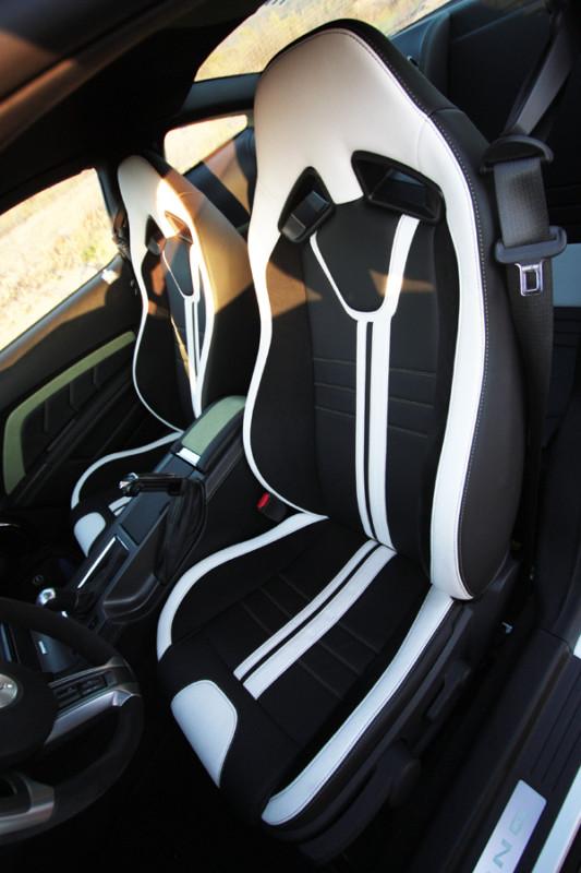 Ringleader 2012 Mustang Gt Amcarguide Com American