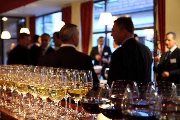 Chamber Commerce Events