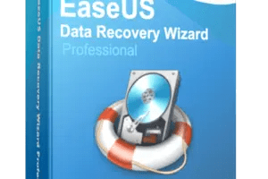 EaseUS Data Recovery Wizard Professional AMCOMPUTERS