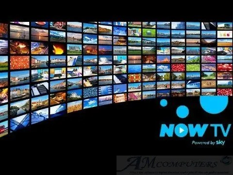 IPTV Now TV Sport in diretta streaming senza vincoli