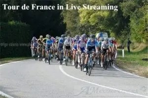 Tour de France in Live Streaming