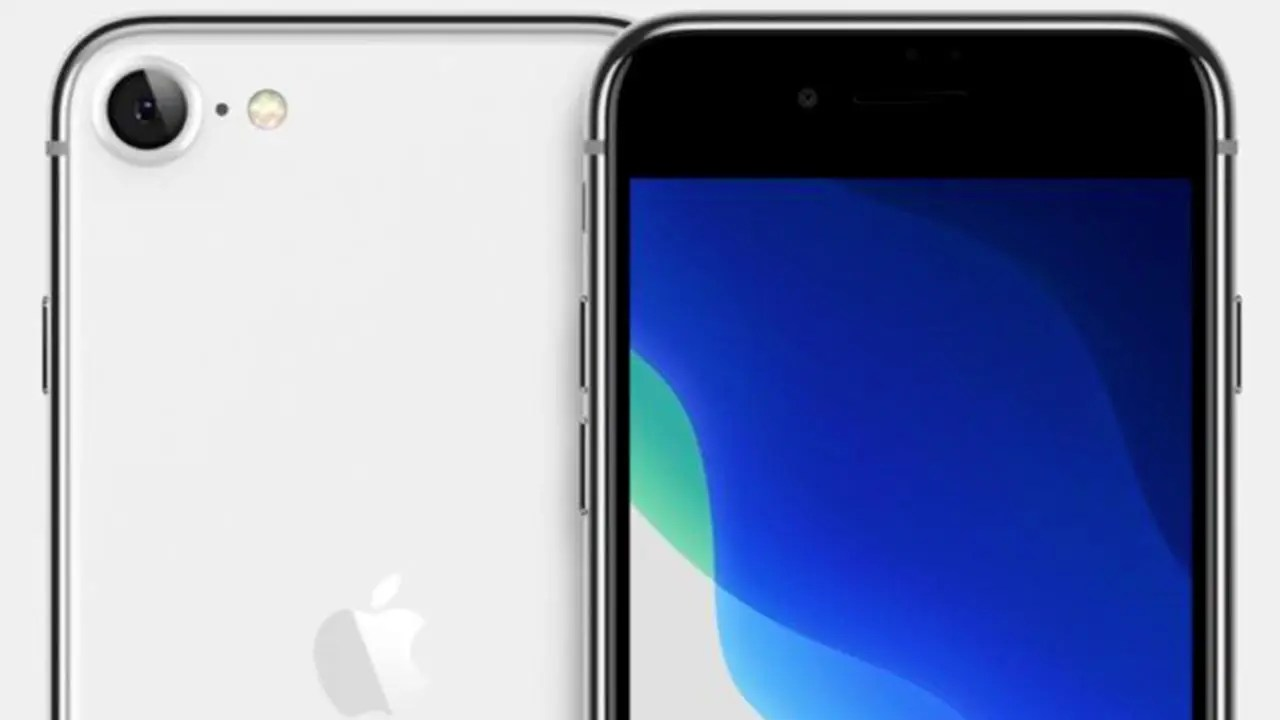 iPhone 9 il nuovo Smartphone Low cost