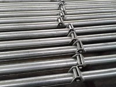 Tilt Down Hinge Foldable Camera Pole Al Ameen Steel
