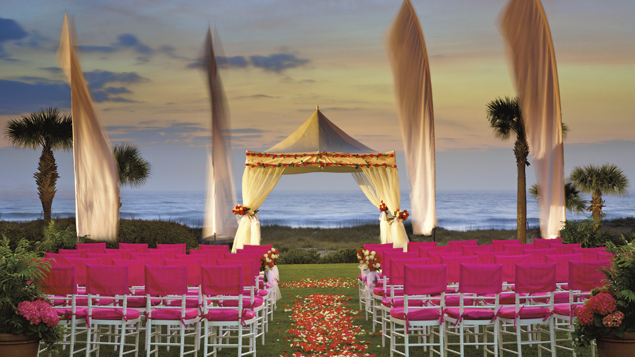 The Ritz Carlton Amelia Island Florida