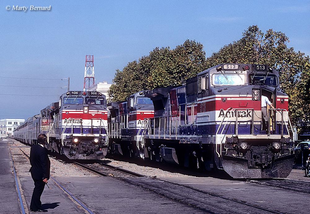 Baltimore Light Rail Stops