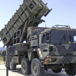 US anti-missile system NASAMS