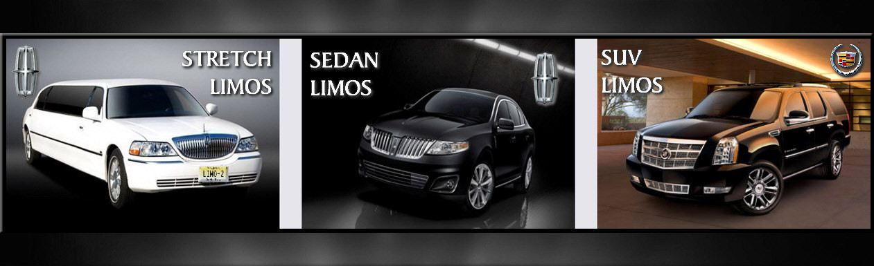 nj limo services MOUNT OLIVE NJ LIMO