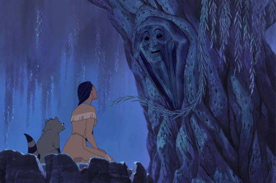 And The Award Goes To Best Trees In Film History