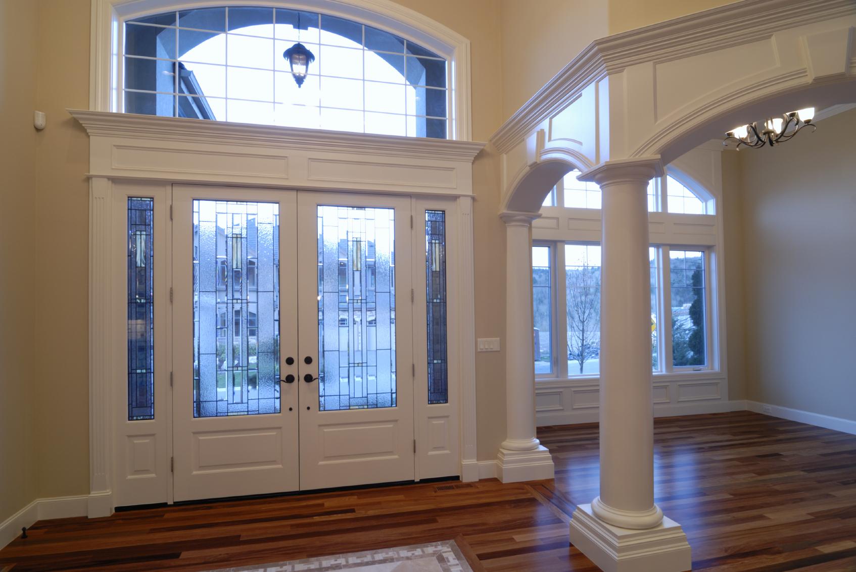 Interior House Painting Estimate