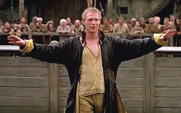 Movie Speech from A Knight's Tale - Chaucer's Second ...