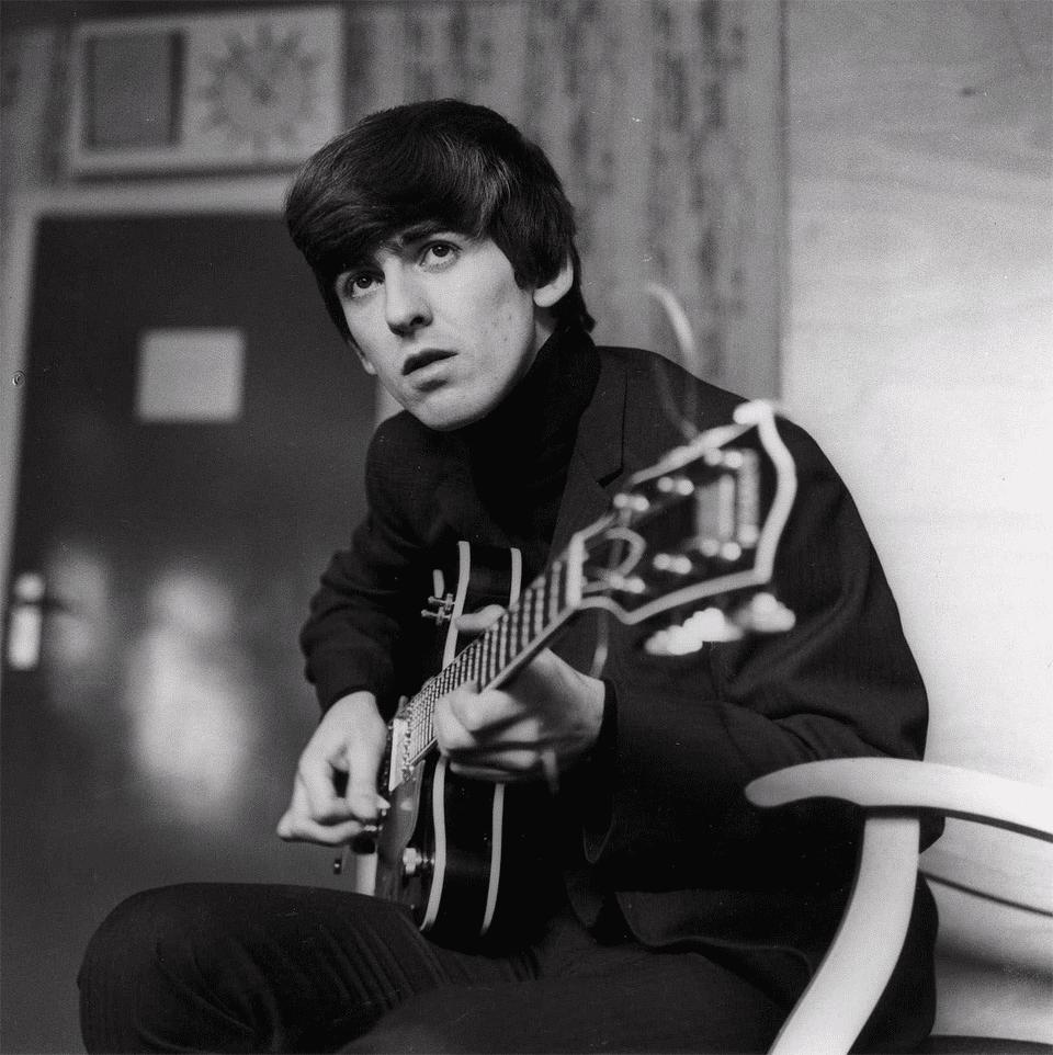 Beatle Hollywood Room