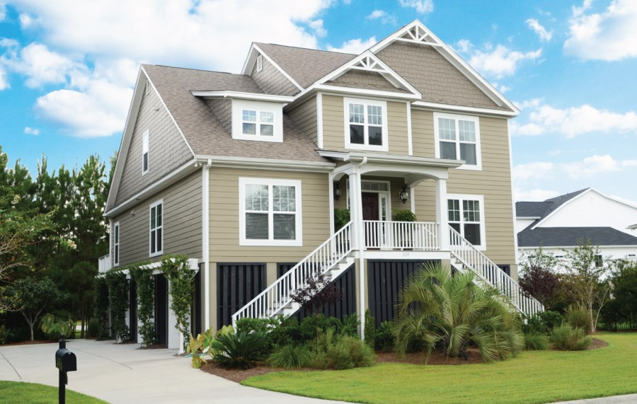 Beach House Plans   America s Home Place Coastal House Plans