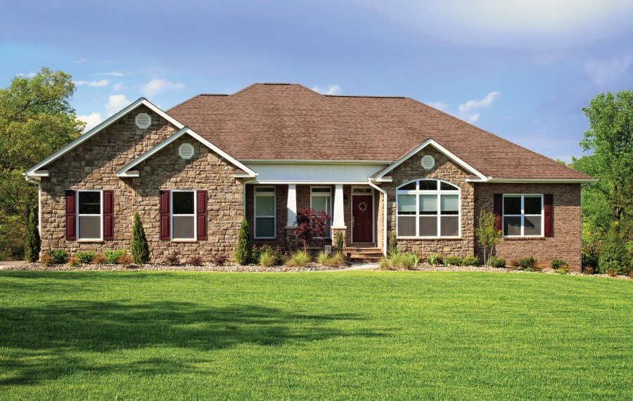 Ranch House Plans   America s Home Place Ranch House Plans