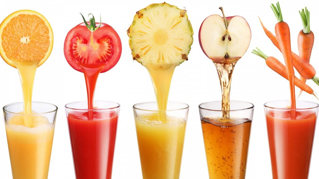Why You Should Opt for Fresh Juice Over Packaged Juice
