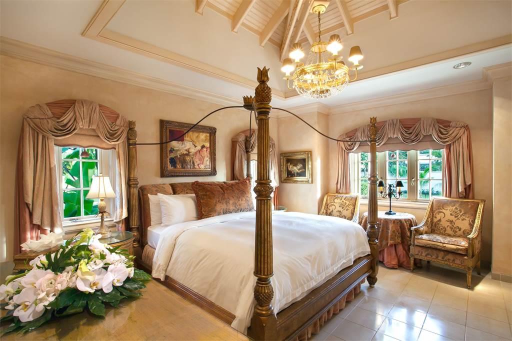 President Donald Trump S 11 Bedroom Estate In St Martin