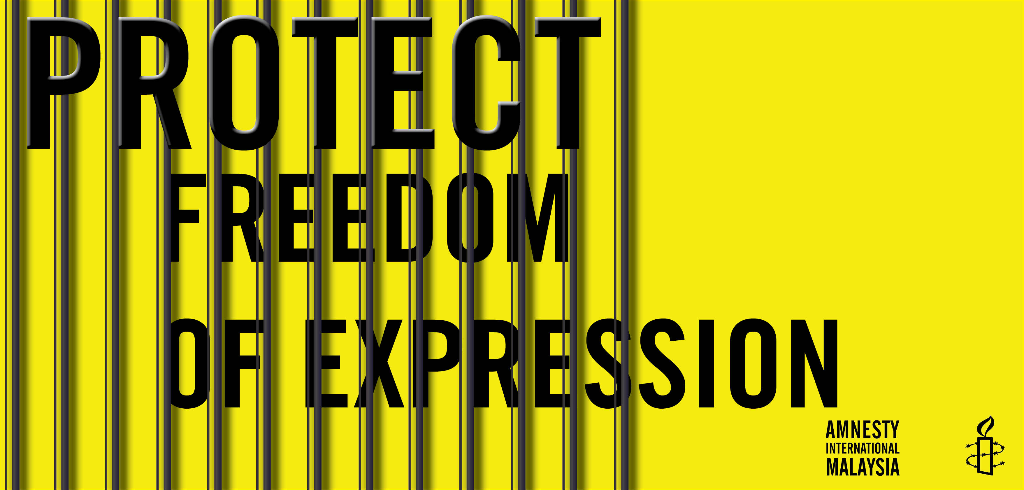 Freedom of Expression – Amnesty International Malaysia