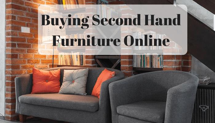 Second Hand Furniture Online