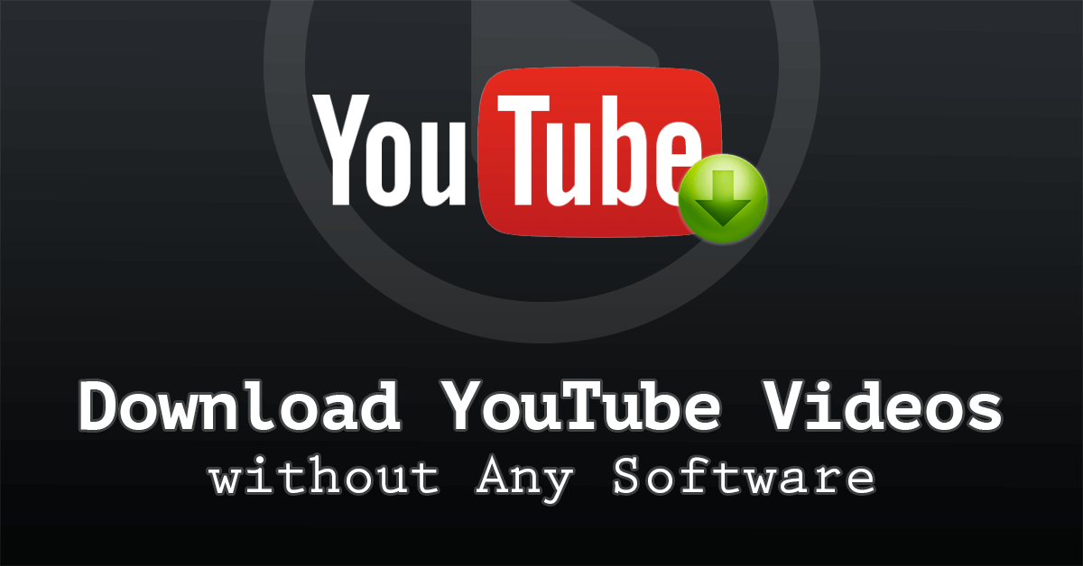 how to download youtube videos - 1200×628