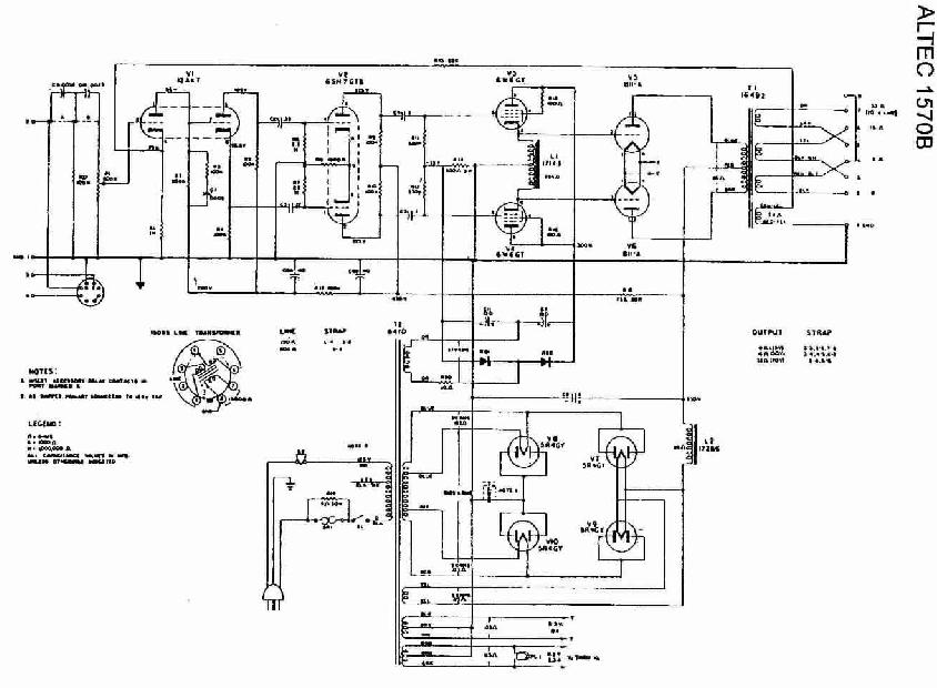 Altec    Lansing Vs4121    Schematic       Diagram     Free    Diagram    For