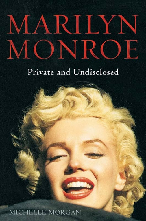 The Legacy Of Marilyn Monroe: 6 Books That Highlight ...