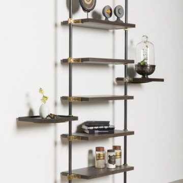 The Loft Shelving System   Amuneal  Magnetic Shielding   Custom     view0 Likes