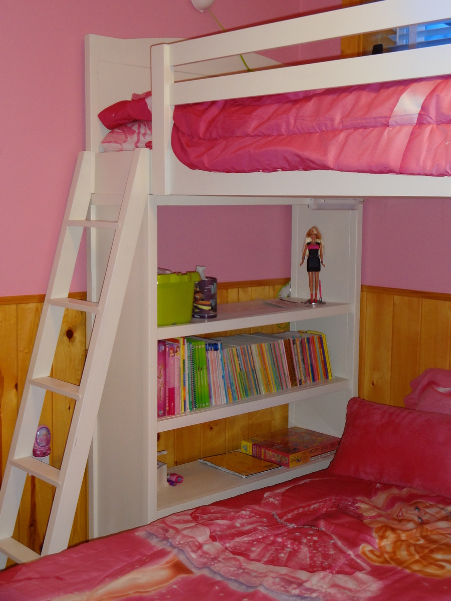 Ana White Chelsea Bunk Bed System Diy Projects