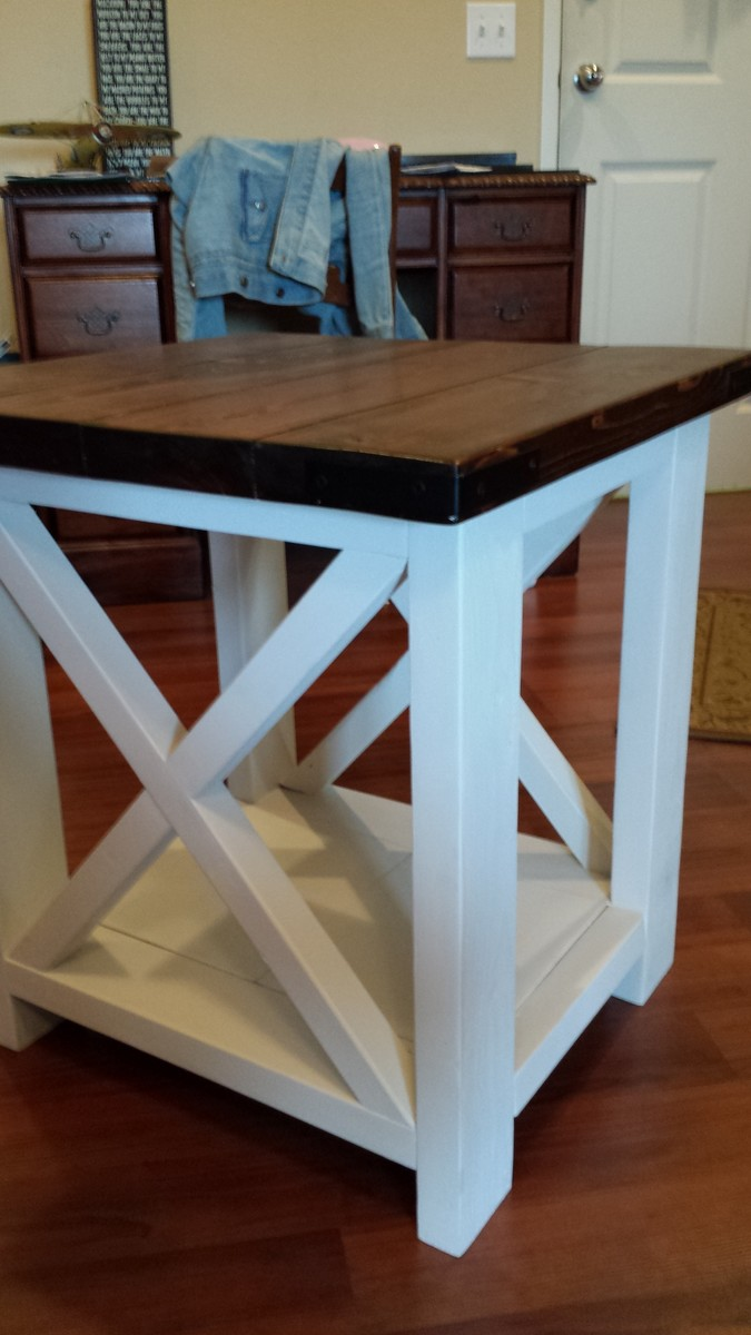10 Wood Table And Chairs