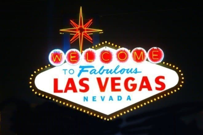 Places Get Married Vegas