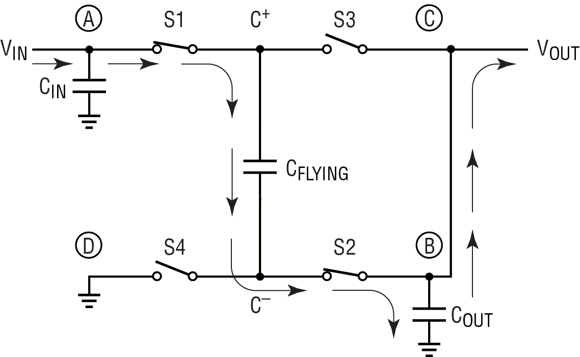 2 Amp Voltage Regulator Circuit Circuits