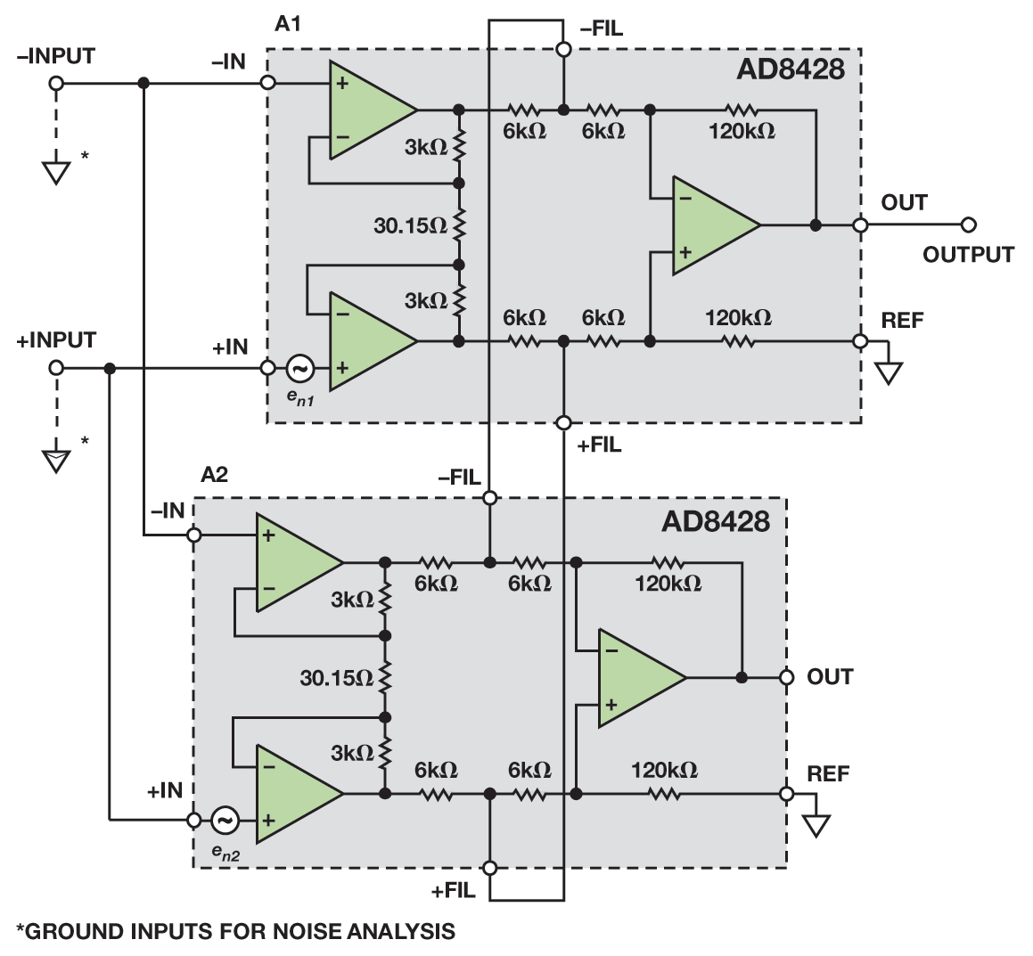 Low Frequency Voltage Amplifier Circuit Using Tda7052 Eleccircuit