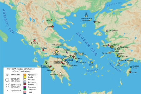 Download epub pdf ebook online map ancient greek world gumiabroncs Image collections