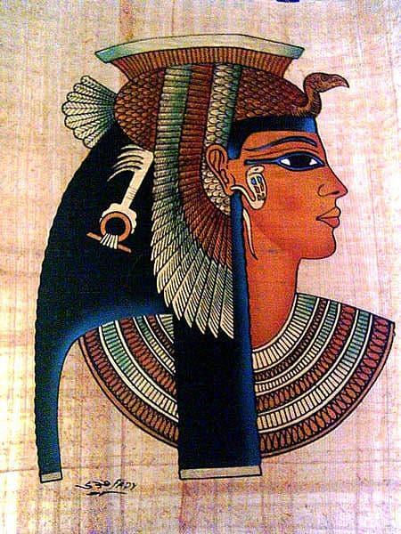 Ancient Egyptian Make