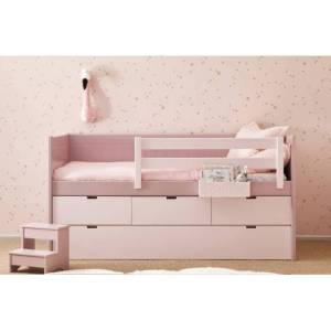 Lit enfant avec 4 grands caissons Lit enfant Dream Bed