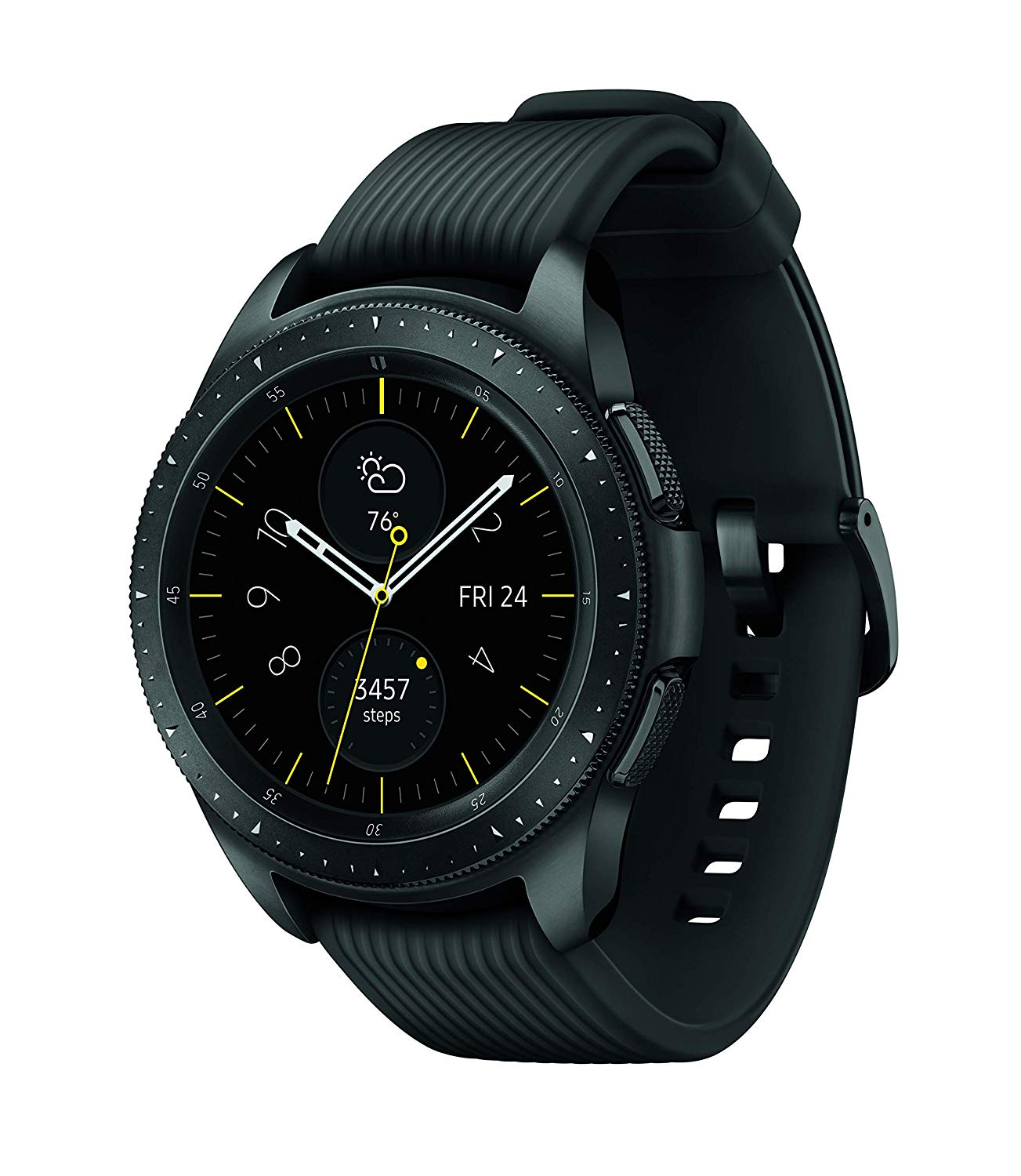 Samsung Galaxy Watch: Which size should you buy? | Android ...