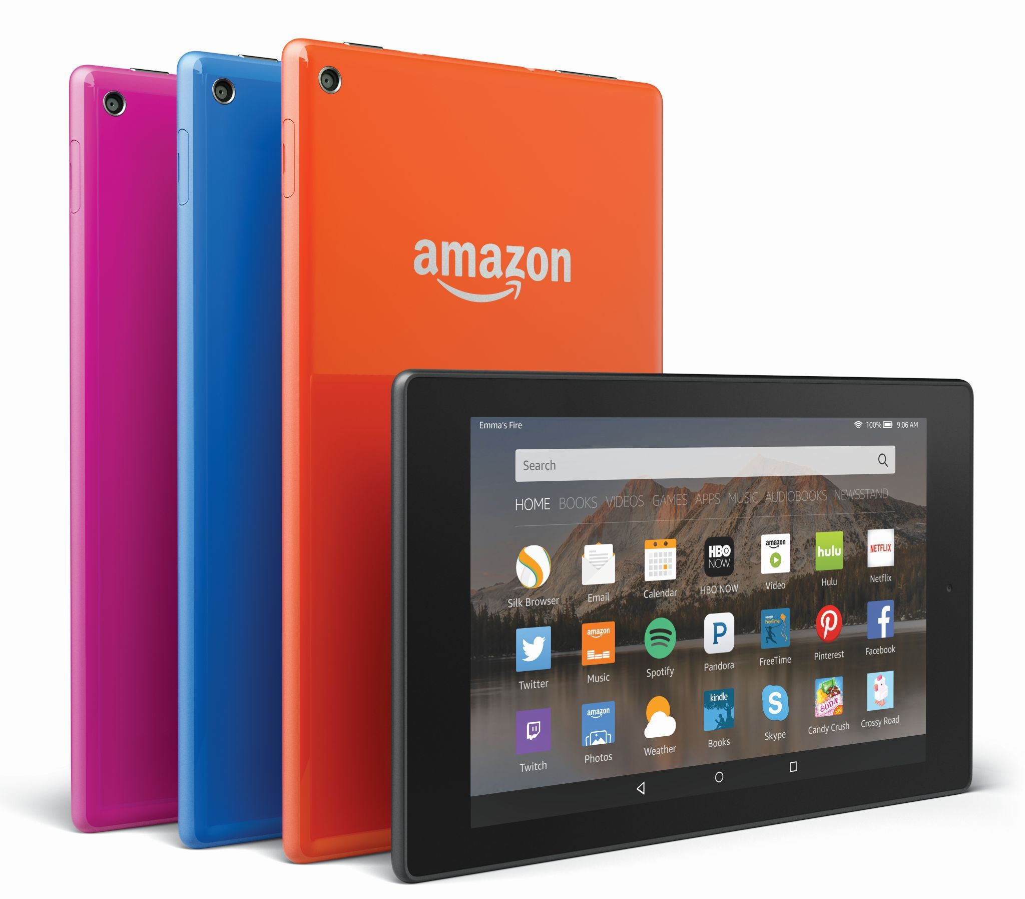 Amazon Kindle Fire Hd Battery