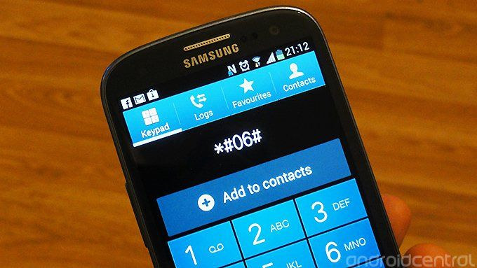 Factory Reset Samsung Windows Phone