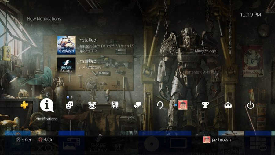 How to change the theme of your PlayStation 4 home screen   Android     How to change the theme of your PlayStation 4 home screen