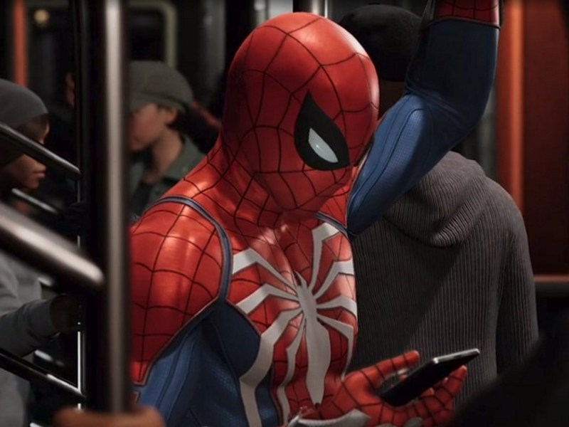 Marvel s Spider Man for PlayStation 4  Everything you need to know     Spider Man is one of the most iconic fictional characters ever created  The  web head has starred in countless comics  movies  TV shows  and video games  but