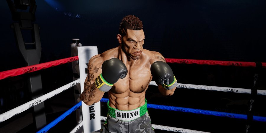 Best Playstation VR Boxing Games as of August 2018   Android Central Best PlayStation VR boxing games
