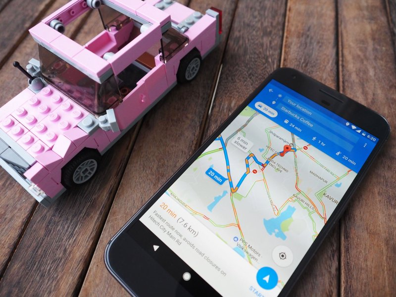How to get driving directions in Google Maps   Android Central How to get driving directions in Google Maps