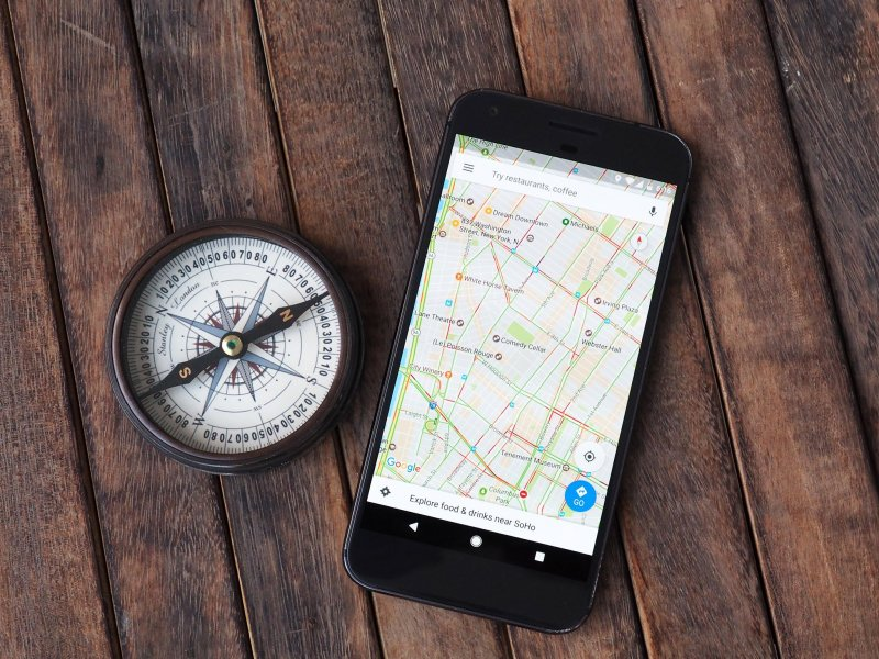 Google Maps beta adds news features  including Android O s picture     To take advantage of this  the latest beta version of the Google Maps app  is adding support for picture in picture  I don t think this will be  advantageous