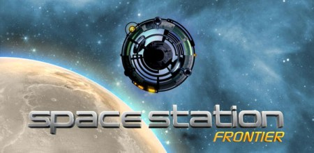 Space Station  Frontier  by Origin8  on your Android Phone   Android     Space