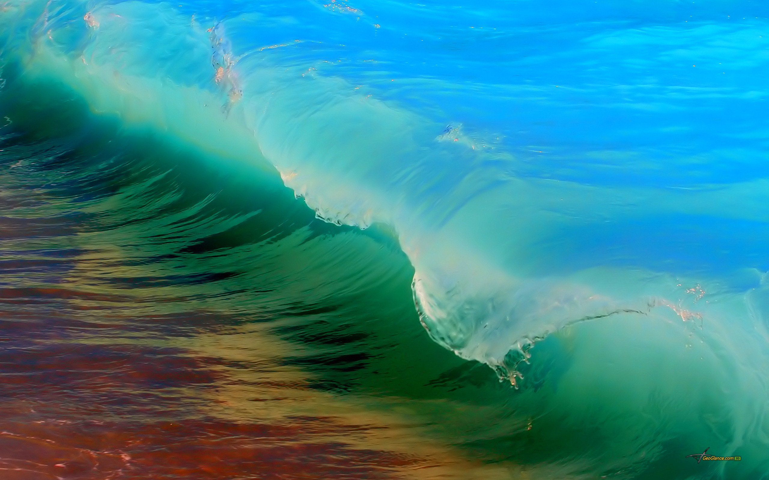 54 HD beautiful wallpapers of water for your Android devices