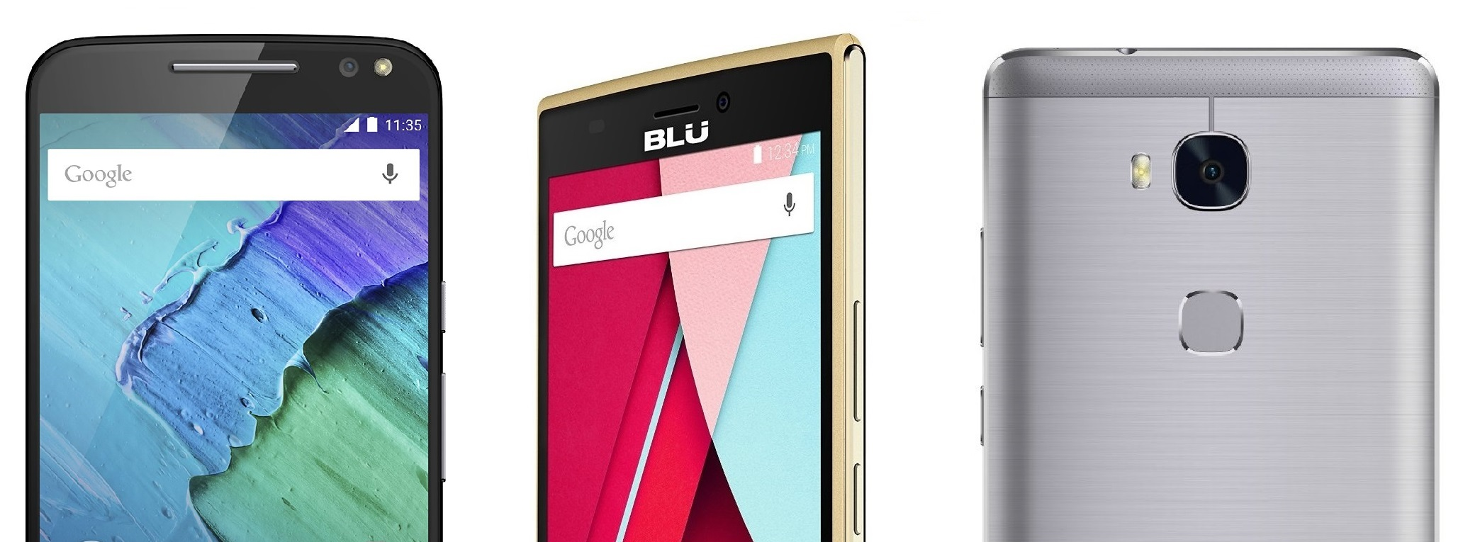Unlocked Android Phones Deals